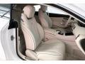 Mercedes-Benz S 560 4Matic Coupe designo Diamond White Metallic photo #5