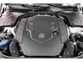 Mercedes-Benz S 560 4Matic Coupe designo Diamond White Metallic photo #8