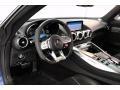 Mercedes-Benz AMG GT C Coupe designo Brilliant Blue Magno (Matte) photo #4