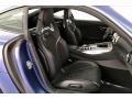 Mercedes-Benz AMG GT C Coupe designo Brilliant Blue Magno (Matte) photo #5