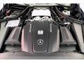 Mercedes-Benz AMG GT C Coupe designo Brilliant Blue Magno (Matte) photo #8