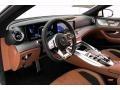 Mercedes-Benz AMG GT 43 designo Diamond White Metallic photo #4