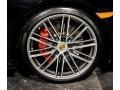 Porsche 911 Carrera 4S Coupe Black photo #8