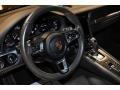 Porsche 911 Carrera 4S Coupe Black photo #9