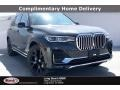 BMW X7 xDrive40i Dark Graphite Metallic photo #1