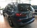 BMW X7 xDrive40i Phytonic Blue Metallic photo #2