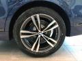 BMW X7 xDrive40i Phytonic Blue Metallic photo #6