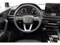 Audi Q5 Premium quattro Mythos Black Metallic photo #4
