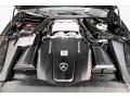 Mercedes-Benz AMG GT C Roadster Selenite Grey Metallic photo #9