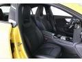 Mercedes-Benz CLA 250 Coupe Sun Yellow photo #5