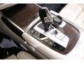 BMW 7 Series 750i xDrive Sedan Black Sapphire Metallic photo #16