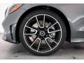Mercedes-Benz C 300 Sedan Selenite Gray Metallic photo #9
