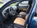 Volkswagen Atlas Cross Sport SEL 4Motion Tourmaline Blue Metallic photo #4