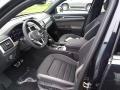 Volkswagen Atlas Cross Sport SEL R-Line 4Motion Deep Black Pearl photo #4