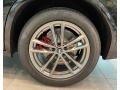 BMW X3 M40i Black Sapphire Metallic photo #5
