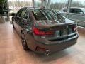BMW 3 Series 330i xDrive Sedan Mineral Gray Metallic photo #2