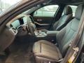 BMW 3 Series 330i xDrive Sedan Mineral Gray Metallic photo #3