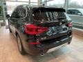 BMW X3 xDrive30i Jet Black photo #2