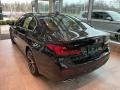 BMW 5 Series 530i xDrive Sedan Black Sapphire Metallic photo #2