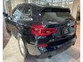 BMW X3 xDrive30i Carbon Black Metallic photo #2
