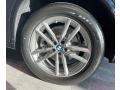 BMW X3 xDrive30i Carbon Black Metallic photo #5