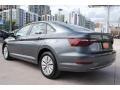 Volkswagen Jetta S Platinum Gray Metallic photo #7