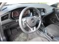 Volkswagen Jetta S Platinum Gray Metallic photo #14