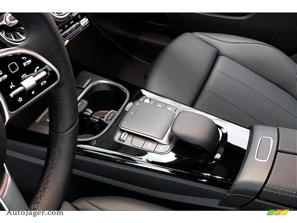 2021 CLA 250 Coupe - Night Black / Black photo #7
