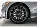 Mercedes-Benz C AMG 43 4Matic Sedan Selenite Gray Metallic photo #9