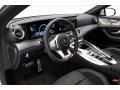 Mercedes-Benz AMG GT 43 Cirrus Silver Metallic photo #4
