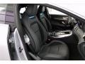 Mercedes-Benz AMG GT 43 Cirrus Silver Metallic photo #5
