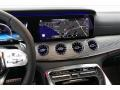 Mercedes-Benz AMG GT 43 Cirrus Silver Metallic photo #6