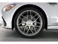 Mercedes-Benz AMG GT 43 Cirrus Silver Metallic photo #9