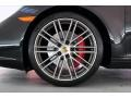 Porsche 911 Carrera S Cabriolet Black photo #8