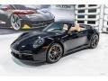 Porsche 911 Carrera S Black photo #3