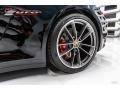 Porsche 911 Carrera S Black photo #11
