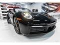 Porsche 911 Carrera S Black photo #24