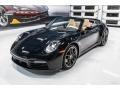 Porsche 911 Carrera S Black photo #38
