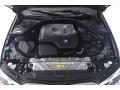 BMW 3 Series 330e Sedan Mineral Gray Metallic photo #10