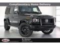 Mercedes-Benz G 550 Obsidian Black Metallic photo #1