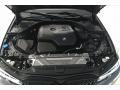 BMW 3 Series 330i Sedan Mineral Gray Metallic photo #10