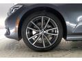 BMW 3 Series 330i Sedan Mineral Gray Metallic photo #13