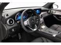 Mercedes-Benz GLC 300 4Matic Coupe Selenite Gray Metallic photo #4