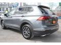 Volkswagen Tiguan SE Platinum Gray Metallic photo #7