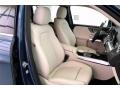 Mercedes-Benz GLB 250 Denim Blue Metallic photo #5