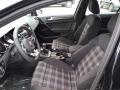 Volkswagen Golf GTI S Deep Black Pearl photo #4