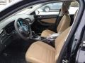 Volkswagen Jetta SEL Deep Black Pearl photo #4