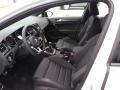 Volkswagen Golf GTI SE Pure White photo #4