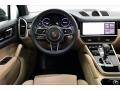 Porsche Cayenne  Jet Black Metallic photo #4