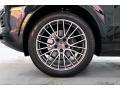 Porsche Cayenne  Jet Black Metallic photo #7